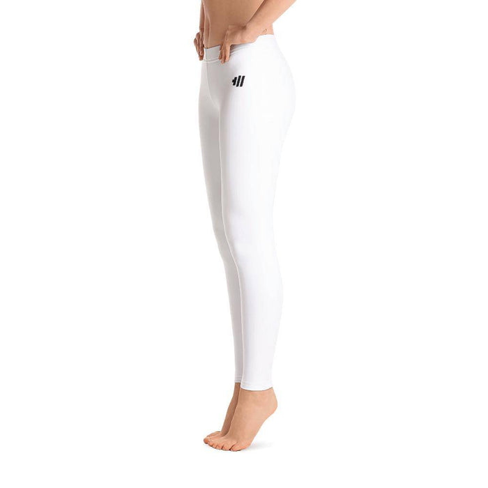 Crate Legging white