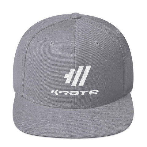 Image of Krate Snapback Hat