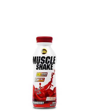Image of Muscle Milk