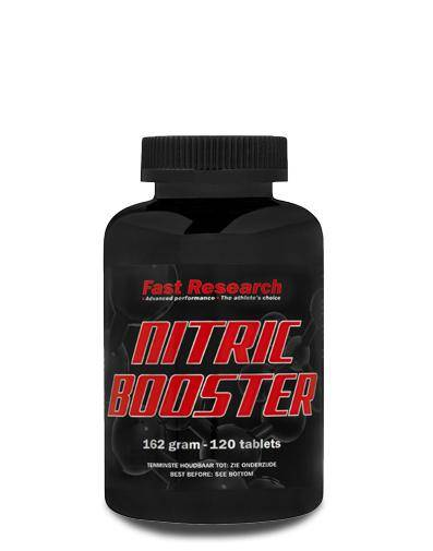 Nitric Booster