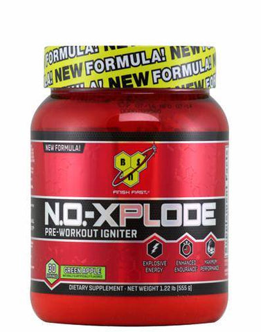 Image of N.O.-Xplode pre-workout 600 gram