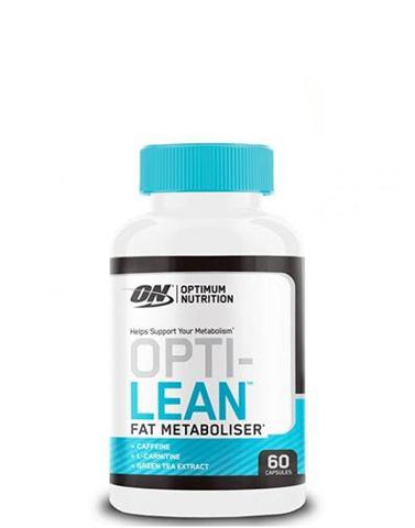 Opti-Lean Fat metabolizer