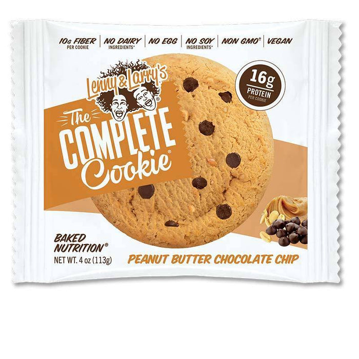 The Complete Cookie 16gr protein Choc-o-mint