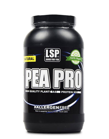 Image of LSP pea pro