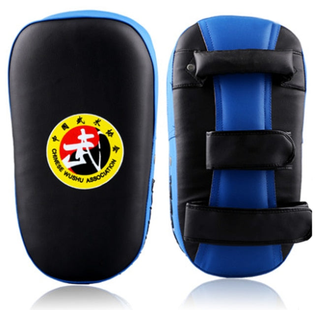 Punch bag for arm