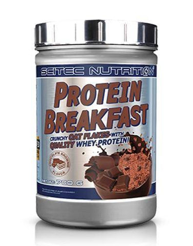 Image of Protein Breakfast