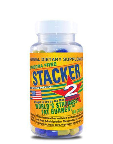 Image of Stacker 2