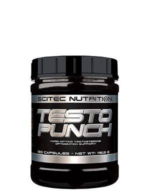 Image of Scitec Nutrition testo punch