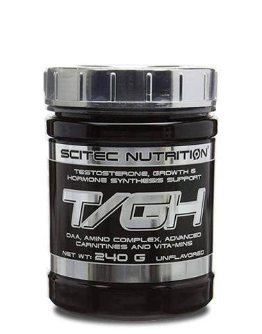 Image of Scitec Nutrition T/GH