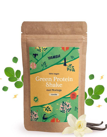 Image of Green Protein Shake