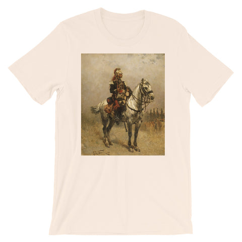 Calvary Man T-shirt - Hype Gear
