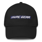 """Hype Gear"" dad hat - Hype Gear"
