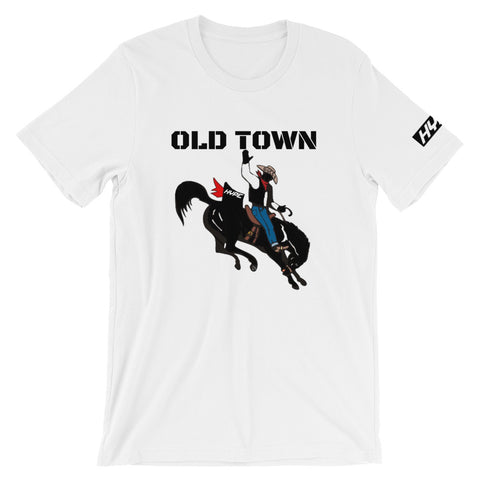 "OLD TOWN ""Hype-T-shirt"" - Hype Gear"
