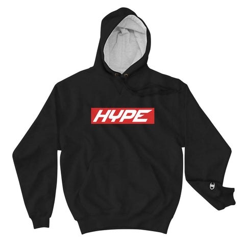 Hype Champion Hoodie - Hype Gear