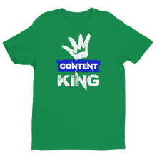 Load image into Gallery viewer, Content King T-Shirt