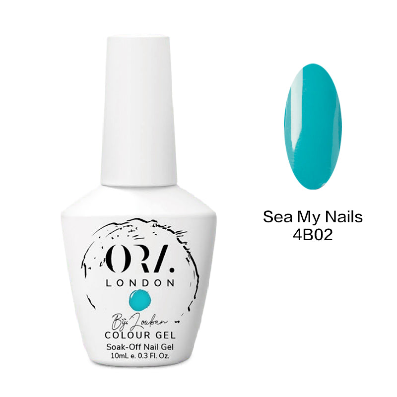 Sea My Nails