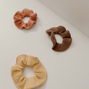 Retro Scrunchies - Namaste Jewelry Canada