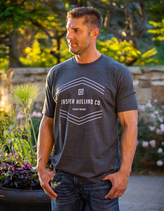 Awesome mens t-shirts Stripes from Jasper Holland Co