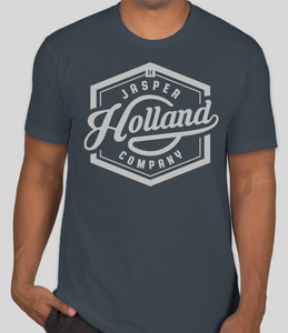 Jasper Holland Vintage Design T-shirt