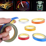 Waterproof Warning Tape Reflective Material