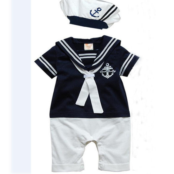 Children Clothing Set Baby romper Cotton