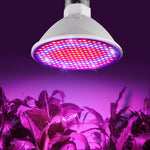 LED Plants light E27 Grow light Bulb Speed Indoor Plants