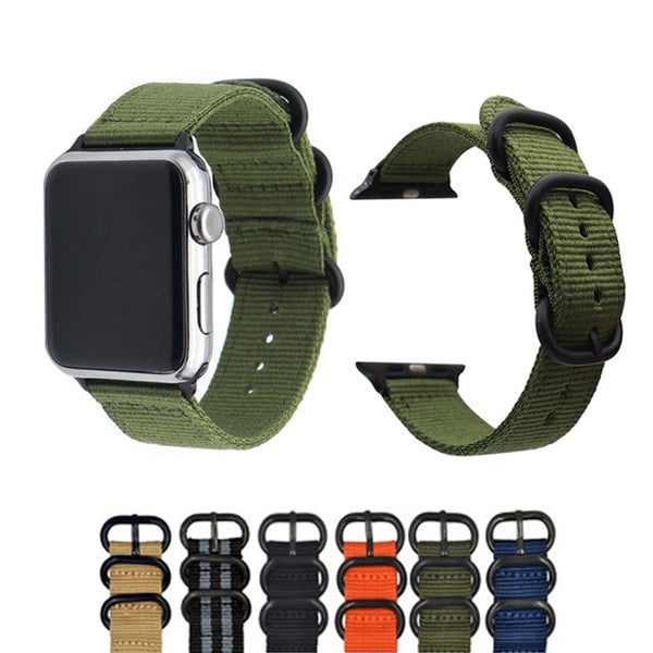 Watch Band for Apple Watch 38mm/42 Mm Bracelet Watch Strap for Apple Watch 4 Band