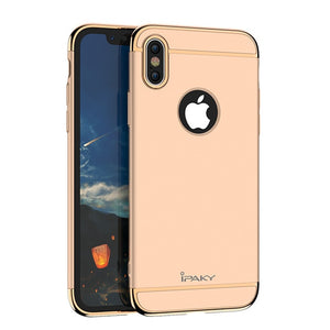Iphone X iPaky case