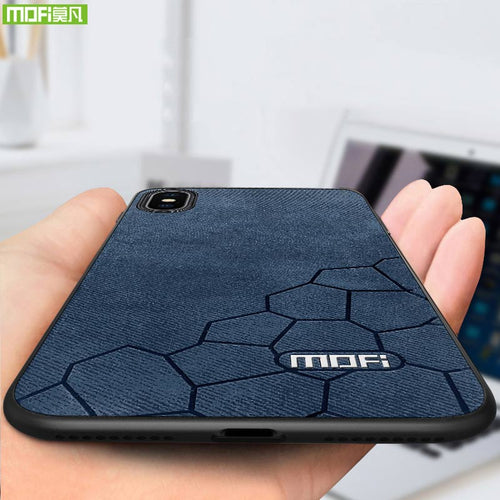 Iphone X Mofi case