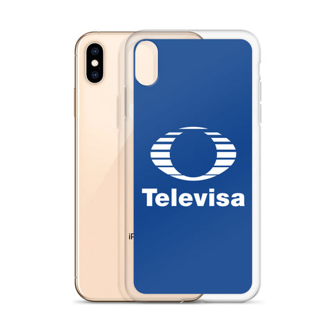 Funda iPhone Televisa