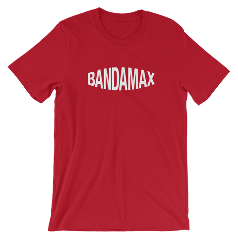 Playera Suave Bandamax