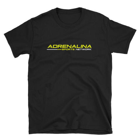 Playera Básica Adrenalina Sports Network