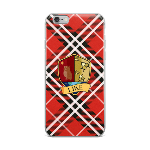 "iPhone Case ""Like"" School"