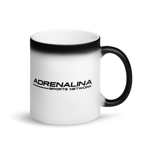 Taza mágica Adrenalina Sports Network