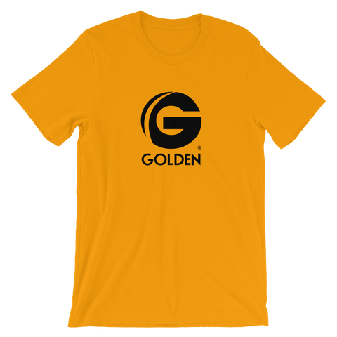 Playera Suave Golden