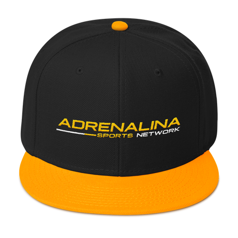 Gorra Snapback Adrenalina Sports Network