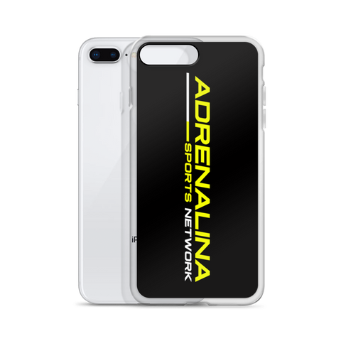 Funda iPhone Adrenalina Sports Network