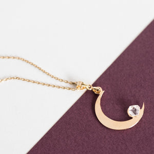 Moon Necklace kit