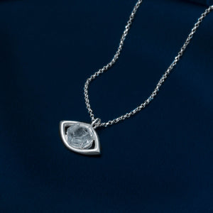 Misty necklace Kit - Silver