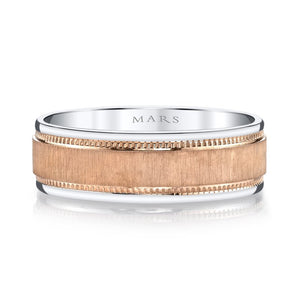 Grand Estates G100, Men's Wedding Band,  - [Wachler]