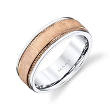 Load image into Gallery viewer, Grand Estates G100, Men's Wedding Band,  - [Wachler]