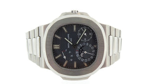 Patek Philippe 5712 1/A Nautilus Stainless Steel, Watch,  - [Wachler]