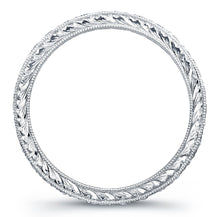 Load image into Gallery viewer, Brilliant Diamond Eternity Band, Wedding Bands,  - [Wachler]