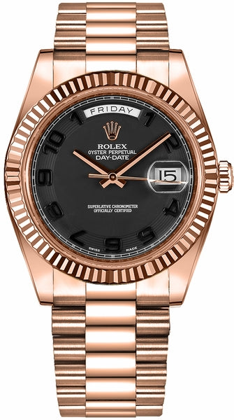 Day-Date 41 Men's Watch 218235