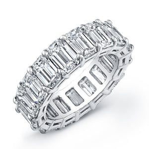 9 Carat Diamond Eternity Band, Wedding Bands,  - [Wachler]
