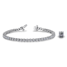 Load image into Gallery viewer, Wachler Timeless Tennis Bracelet