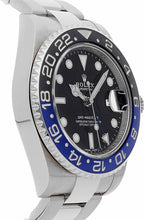 Load image into Gallery viewer, GMT-Master II Batman Men's Watch 116710BLNR