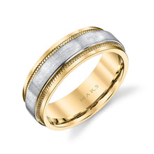 Load image into Gallery viewer, Grand Estates G133, Men's Wedding Band,  - [Wachler]