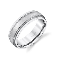 Load image into Gallery viewer, Grand Estates G125, Men's Wedding Band,  - [Wachler]