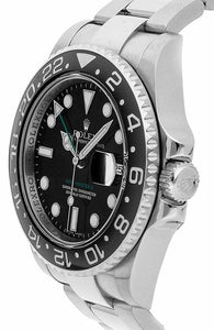 GMT-Master II 40mm Automatic Men's Watch 116710LN